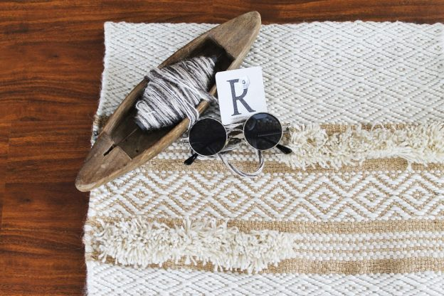 Woolen Rugs VS Cotton Rugs