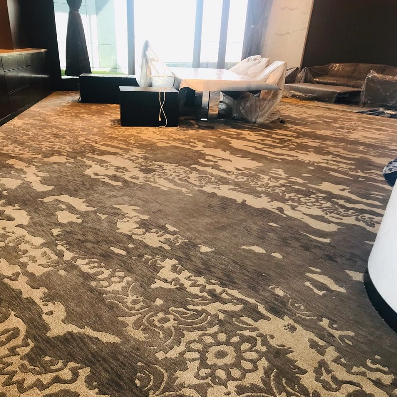 Contemporary Rugs in Chicago