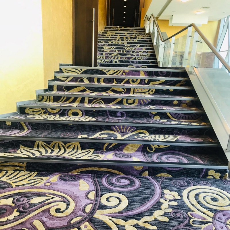 luxury carpets in Chicago
