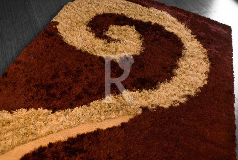 shaggy carpets manufacturers in india