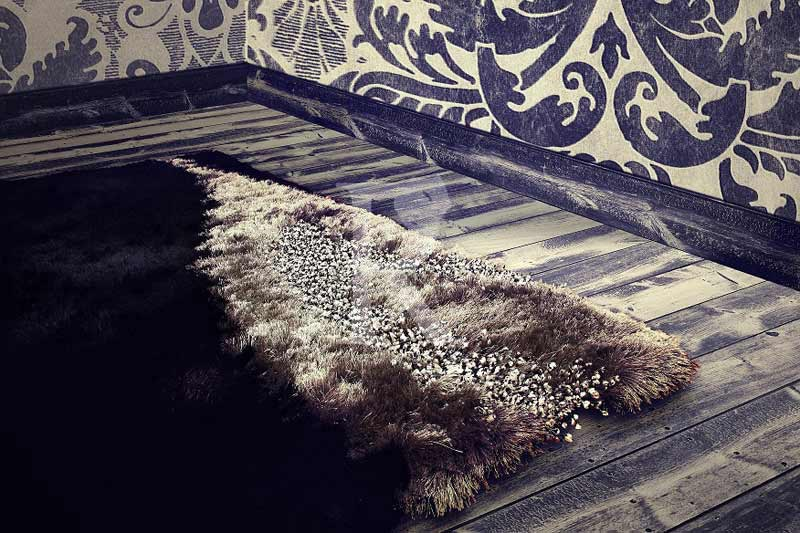 Shaggy rugs manufacturer